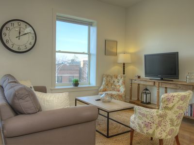 Photo for Bright 2BR in Wrigleyville by Sonder