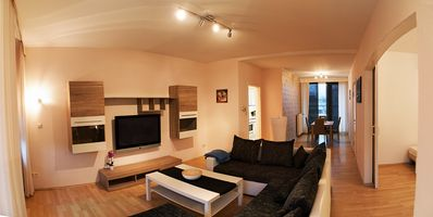 Photo for Holiday Have diamond! Newly furnished - Top Location - In the Fussgänerzone!