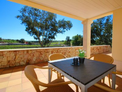 Photo for Four Winds Apartments Harmatao, Wine & Art Estate, 2 Bedroom, Sleeps up to 5, Air-con, Shared Pool a