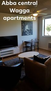 Photo for Central apartment close to clubs and hospitals