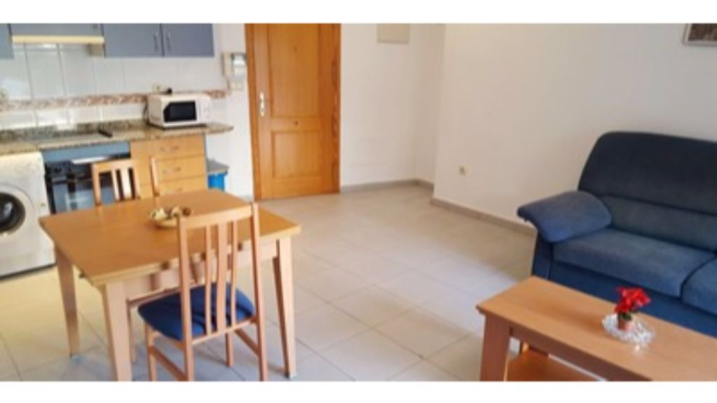 Square apartments, one bedroom apartment, Valencian Country Hotels ...