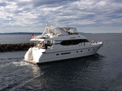 Photo for 70' Private Yacht Moored on the Beautiful and Bustling West Lake Union