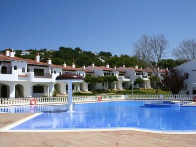 Photo for Apartment Son Bou Gardens Apt 2 dorm in Son Bou - 4 persons, 2 bedrooms