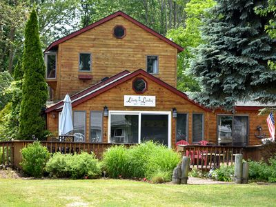 South Channel Charmer! Water Access and large yard to entertain or just relax