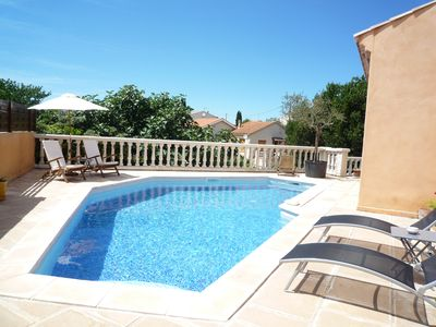 Photo for 3BR Villa Vacation Rental in Béziers, Occitanie