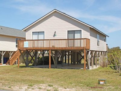 Photo for 2 Bedroom beachwalk and pet friendly!