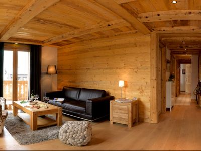 Photo for Planards -  an apartment that sleeps 6 guests  in 3 bedrooms