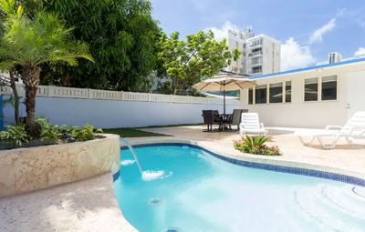 Photo for Home with Private Pool by The Ritz Beach