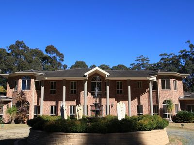 Photo for House - Coastal Mansion close to beaches, shops and south coast attractions