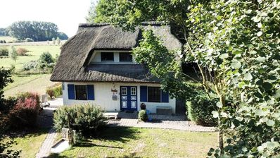 Photo for Holiday house Poseritz for 6 persons with 3 bedrooms - Holiday house