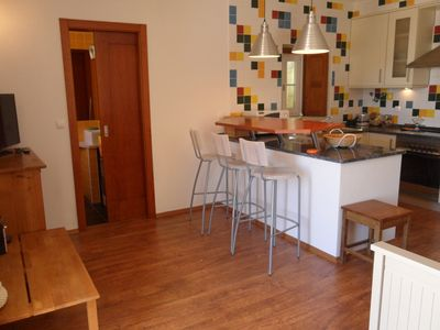 Photo for 1BR Apartment Vacation Rental in Sintra