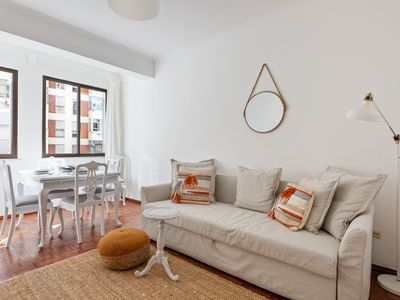 Photo for 2 Bed in Benfica w/ Modern Deco