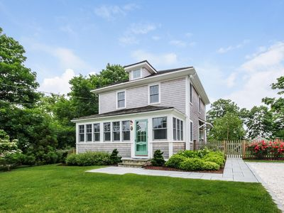 Photo for Incredible LOCATION!  In the center of CHATHAM!  Walk to Everything!