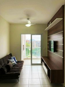 Photo for Apartment 2 Bedrooms, 2 Bathrooms / Air conditioning / Gourmet Balcony / Pool / Sauna / 1 car parking