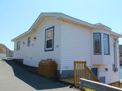 Photo for 2BR Cottage Vacation Rental in St John's, NL