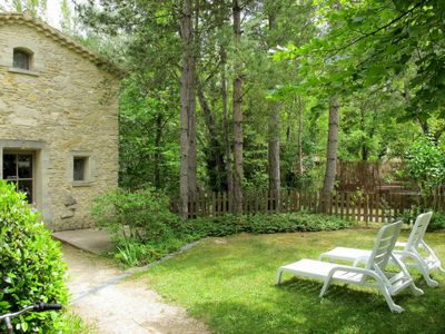 Photo for Vacation home Chante L'Oiseau - Mas du lac (SNC101) in Sigonce - 4 persons, 2 bedrooms