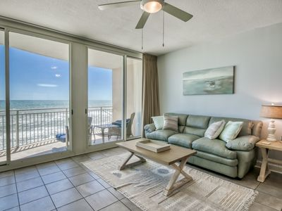 Photo for 4BR Condo Vacation Rental in Panama City, Florida