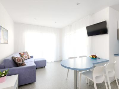 Photo for Apartment Residenza Edda (LIG280) in Lignano Pineta - 4 persons, 1 bedrooms