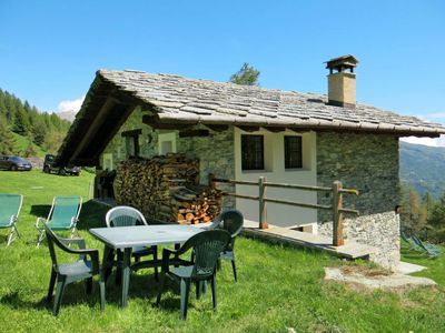 Photo for Vacation home Casot Brusa (SMY101) in Sampeyre - 9 persons, 3 bedrooms