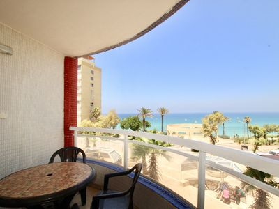 Photo for Luxury Beach Front Royal Apartment