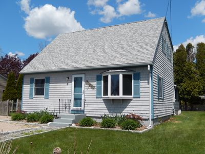 Photo for Late August and Early September just Opened Up!!!!!!Matunuck Beach House!