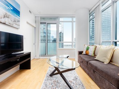 Photo for Beautiful Apartment near CN Tower