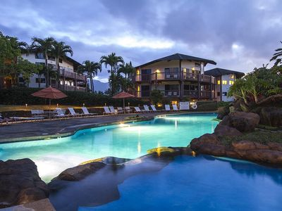 Photo for Luxury 2BR/2BA Suite w/Kitchen & Free Wi-Fi on Kauai North Shore