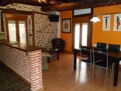 Photo for Casa Rural Alborada for 4 people