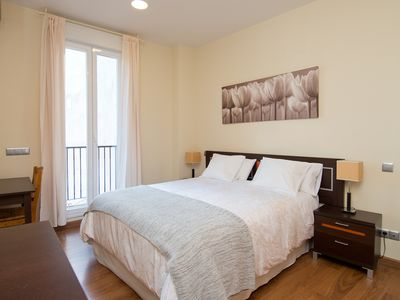 Photo for 2BR House Vacation Rental in Madrid, Comunidad de Madrid