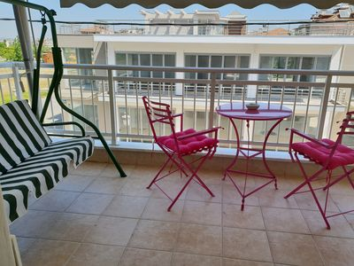 Photo for Seaside Luxury Suite with Sea View 0