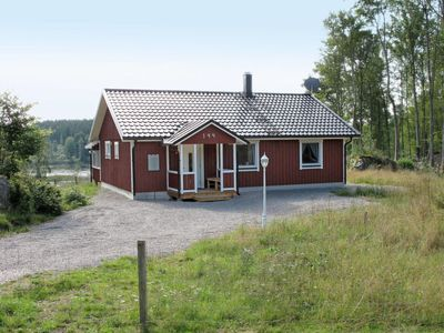 Photo for Vacation home Erikstorp Fyran (BLE144) in Olofström - 6 persons, 2 bedrooms