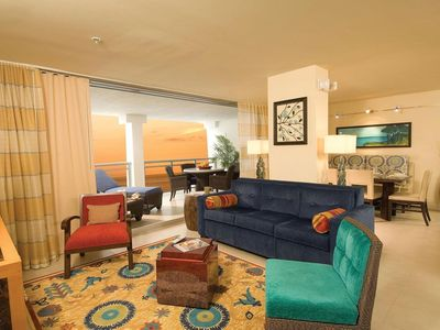 Photo for Marriott's Crystal Shores 7 day rental