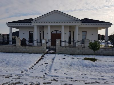 Photo for 4BR House Vacation Rental in Rajka, hungary