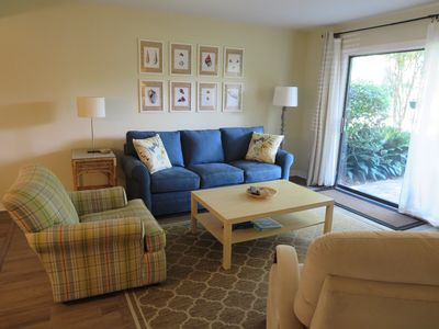 Photo for Island House in South Forest - Book Now for Fall Dates - Updated, King Bed, WiFi