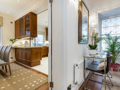 Photo for Luxury Spacious Beautiful Town House In The Heart Of London