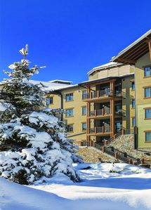 Photo for Wyndham Park City - Sundance Film Festival - 2 Bedroom Presidential