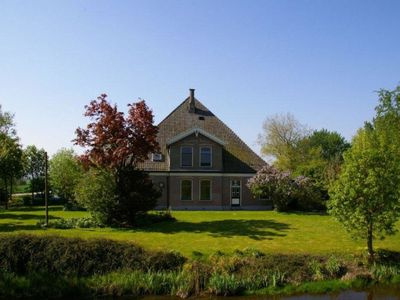 Photo for Beautiful and stylishly decorated farmhouse in a rural location near the city of Alkmaar
