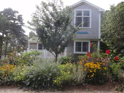Paul & Mary's Place in August