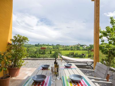Photo for Vacation home Il Venturino in Fucecchio - 6 persons, 3 bedrooms