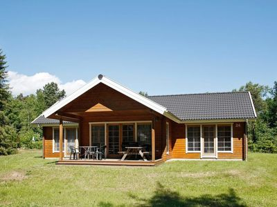 Photo for Vacation home Fuglslev in Ebeltoft - 8 persons, 3 bedrooms