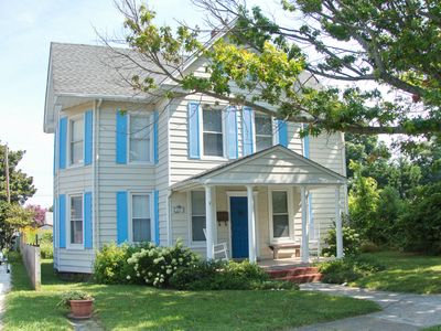 Photo for Beautifully remodeled  3 Bedroom Victorian