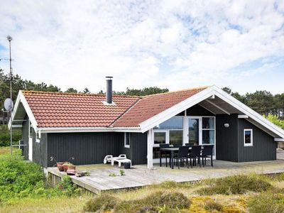 Photo for Vacation home Yderby Lyng in Sjællands Odde - 8 persons, 3 bedrooms