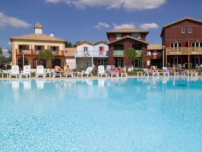 Photo for 2 bedroom accommodation in Le Teich