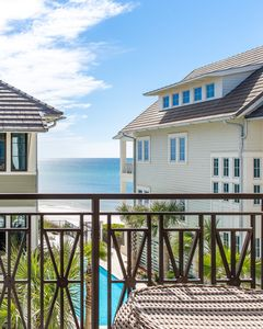 Photo for LUXURY COLLECTION HOME GULF FRONT VIEWS!