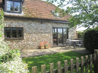 Photo for 2BR Cottage Vacation Rental in Upottery, near Honiton,