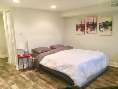 Photo for Newly renovated unit in convenient DC location!