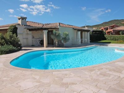Photo for Vacation home Iris in Golfo Aranci - 8 persons, 4 bedrooms