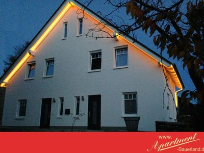 Photo for 2BR Apartment Vacation Rental in Schmallenberg Stadt