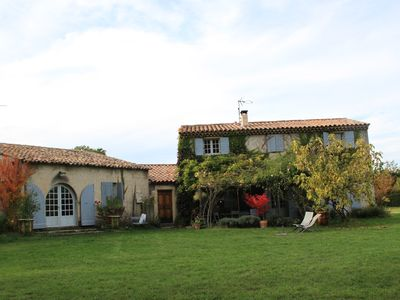 Photo for 5BR House Vacation Rental in Mane, Provence-Alpes-Côte-D'Azur