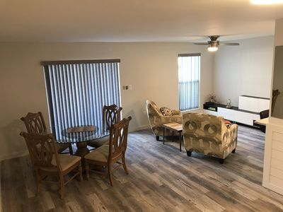 Photo for Modern rental close to Downtown and Fort Myers Beach